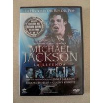Michael Jackson La Leyenda La Historia Del Rey Del Pop Bfn