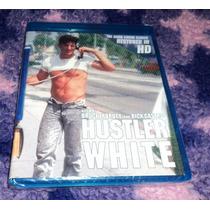 Hustler White - Bluray Importado Usa Clasico Cine Gay