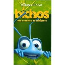 Bichos Original Vhs De Coleccion En Español