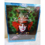 Pelicula Alicia En El Pais De Las Maravillas En Blu-ray +dvd