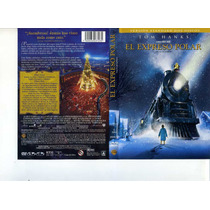 El Expreso Polar - The Polar Express Dvd