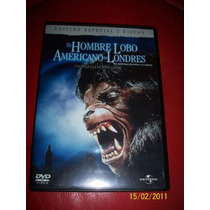 An American Werewolf In London John Landis Griffin Dunne Dvd