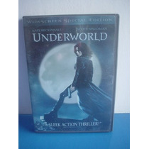 Underworld Inframundo, 100% Original Dvd