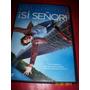 Yes Man! ¡si Señor! Jim Carrey Zooey Deschanel Dvd 2008 Wb