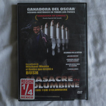 Masacre En Columbine - Documental Dvd