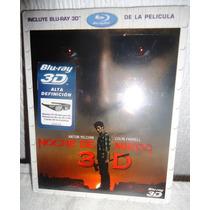 Noche De Miedo, Colin Farrel. Pelicula Blu-ray 3d