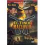 Dvd Mexicano El Tunco Maclovio Mario Almada Y Julio Aleman