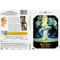 Dvd La Historia Sin Fin 1 I The Neverending Story Tampico