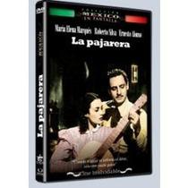 Dvd La Pajarera Ernesto Alonso Nuevo Envio Inmediato