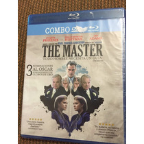 The Master - Joaquín Phoenix Amy Adams Philip Seymour Hofman