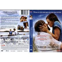Dvd Diario De Una Pasion The Notebook Amor Tampico Madero