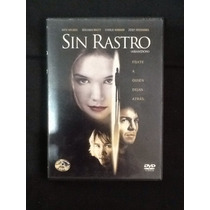 Película Dvd Sin Rastro Abandon