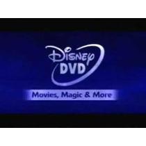 :: Disney Pixar :: Remate Dvds Originales Nuevos $50 Ó Menos