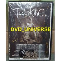 Dvd Europeo: Der Todesking (1990) Jörg Buttgereit. Subtítulo