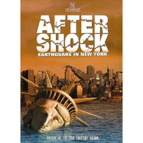 After Shock Earth Quake In New York Dvdserie Hallmart Chanel