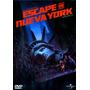 Dvd Escape De Nueva York ( Escape From New York ) 1981 - Joh