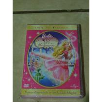 Barbie Dvd Princesas Bailarinas