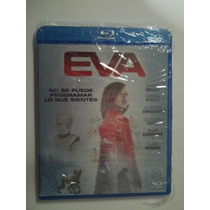 Peliculas Blueray Bluray Blue-ray Eva