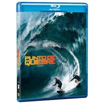 Punto De Quiebre Combo Bluray,dvd Y Copia Digital