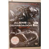 Pelicula Aliens Vs. Predator: Requiem - Colin Strause Movie