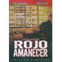 Rojo Amanecer Maria Rojo Y Hector Bonilla. Formato Dvd.