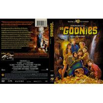 Dvd Clasico Familiar Los Goonies Steven Spielberg Tampico