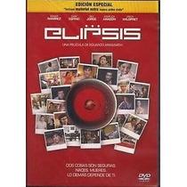 Elipsis , Pelicula En Dvd