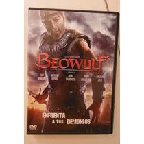 Beowulf - Movie - Angelina Jolie - Anthony Hopkins - Epica