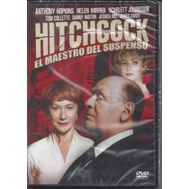 Hitchcock - El Maestro Del Suspenso - Antony Hokins Dvd
