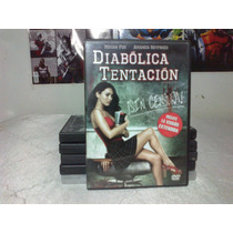 Diabolica Tentacion Jennifer Body Dvd Extendido Megan Fox