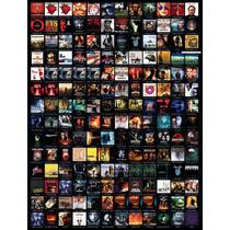 Discos Y Soundtracks Pack Promoción