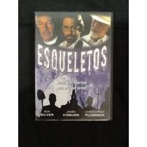 Película Dvd Esqueletos