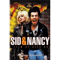 Sid & Nancy (sub. En Español) Sex Pistols Nuevo