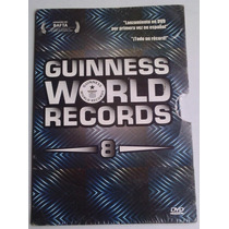 Dvd Record Guiness Mexicano