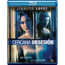 Cercana Obsesion , The Boy Next Door , Pelicula En Blu-ray
