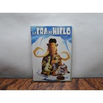 La Era De Hielo Dvd Original