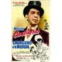 Dvd Mario Moreno Cantinflas Caballero A La Medida Tampico