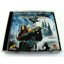 Van Helsing / Universal Video Cd Importado De Dubai 2004