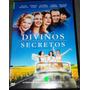 Dvd Divinos Secretos Sandra Bullock Maggie Smith Ashley Judd
