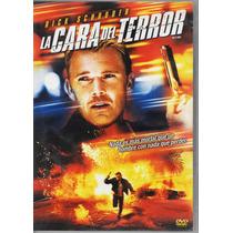 La Cara Del Terror - ( Rick Schroder ) - 1 Dvd