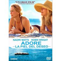 Adore: La Piel Del Deseo Dvd