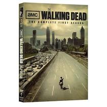 The Walking Dead Temporada 1 ( Primera ) En Dvd