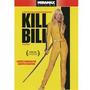 Kill Bill Vol. 1 Dvd