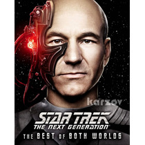 Star Trek, The Best Of Both Worlds, Blu-ray + Ultraviolet