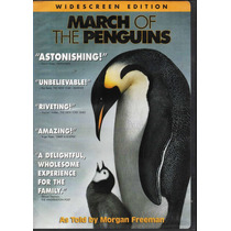 March Of The Penguins - 1 Dvd
