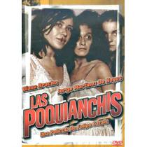 Las Poquianchis Dvd Diana Bracho,jorge Martinez De Hoyos