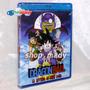 Dragon Ball La Leyenda De Shen Long Blu-ray Multiregion Esp.