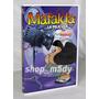 Mafalda La Película -1 Dvd Español Latino Región 1 Y 4