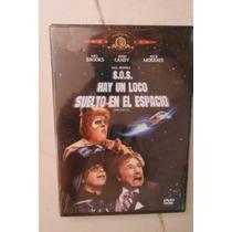 Pelicula - Spaceballs - Mel Brooks John Candy Joan Rivers