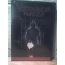 Dvd Viernes 13 Parte 3 Jason Terror Gore Zombies